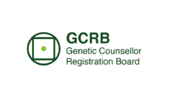 Nuevas guías de registro del Genetic Counselor Registration Board (GCRB) del Reino Unido